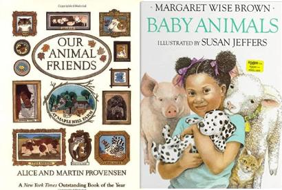 farmbooks