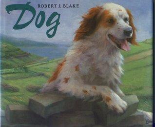 stray dog blake