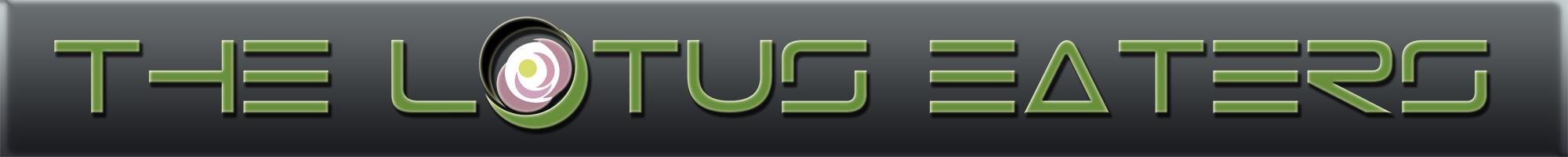 Lotus Title Bar