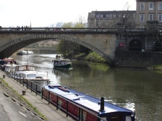 Bridge on the Avon