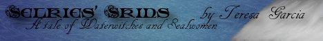 Selkies' Skins Banner