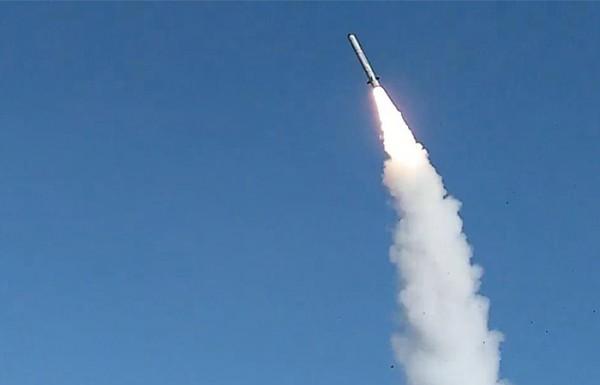 Крылатая ракета Путина с ядерным двигателем. Что это такое?