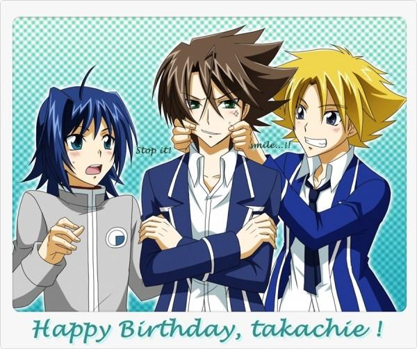 Takachie