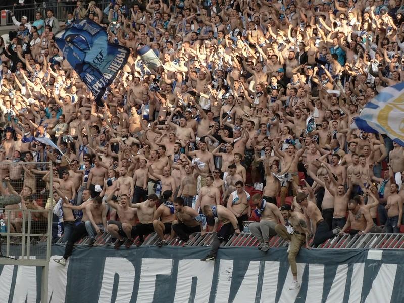 Финал Кубка России по футболу, Казань 2016