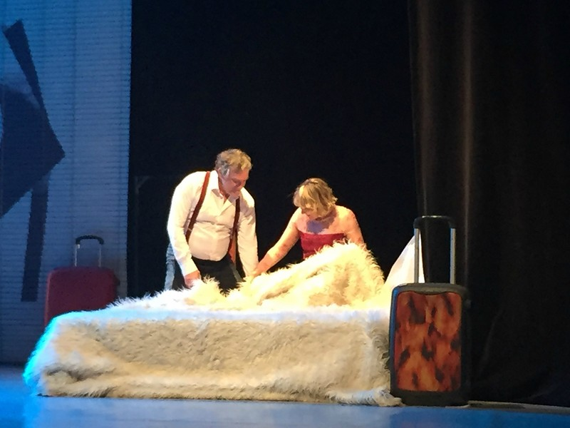 Бумажный брак. Гаркалин, Яковлева, Панков