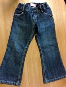 джинсы 3 года