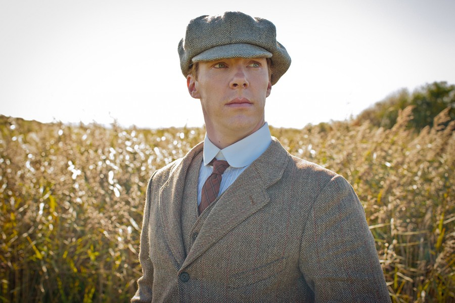 parades's end friday