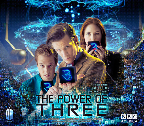 -The-Power-of-Three-Poster-doctor-who-32012437-500-438