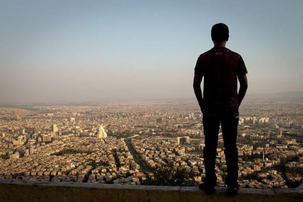 LGBTIraqiRefugee-Damascus-97