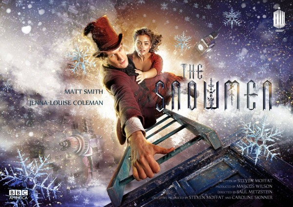 doctor who 2012 christmas