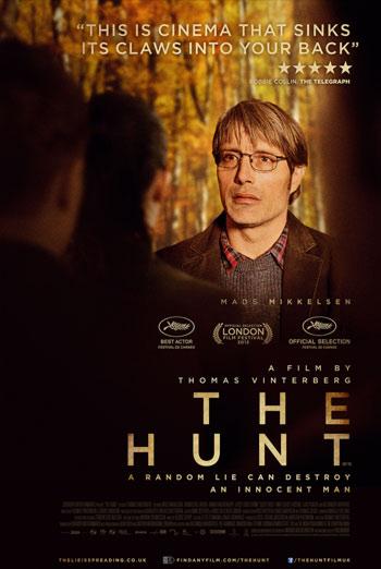 TheHuntPoster