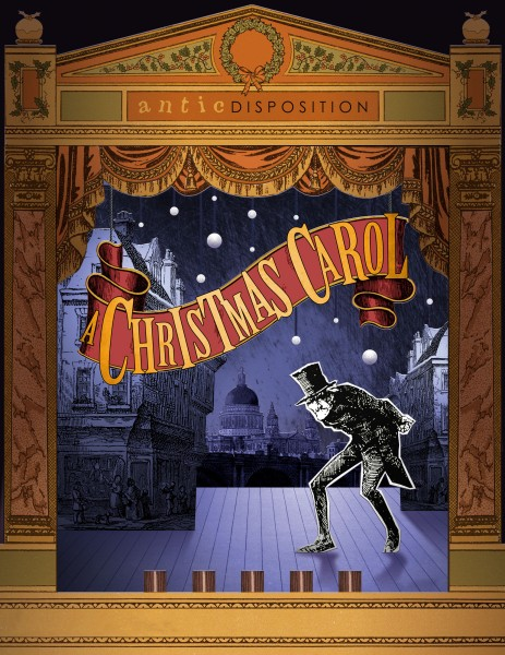 A Christmas Carol - High Res