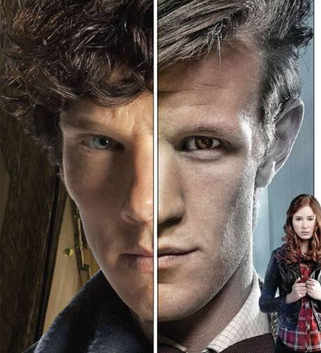 Dr+Who+Sherlock+Holmes