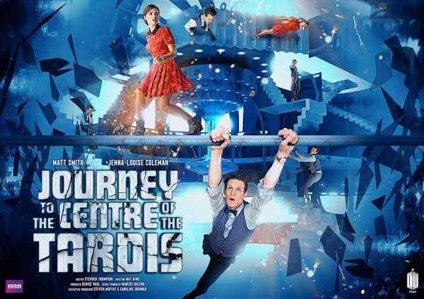 journeytothecentreofthetardis