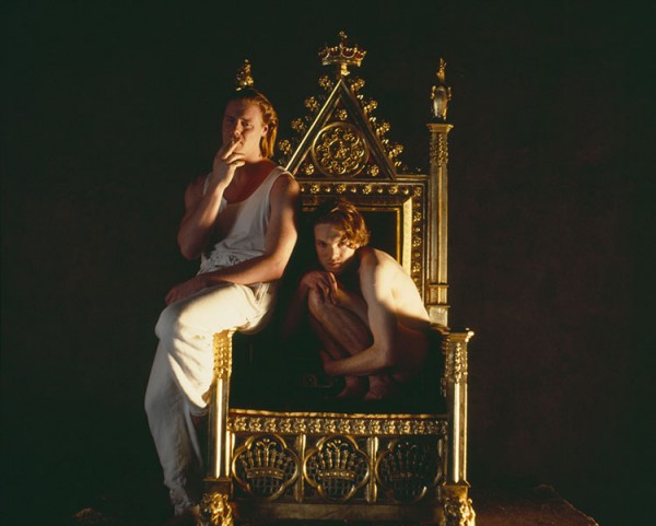 a play analysis of edward ii Tilda swinton in edward ii photograph: the ronald grant archive the film is based on christopher marlowe's 1593 play, which is unusual for its time in openly portraying a gay relationshipjarman's .