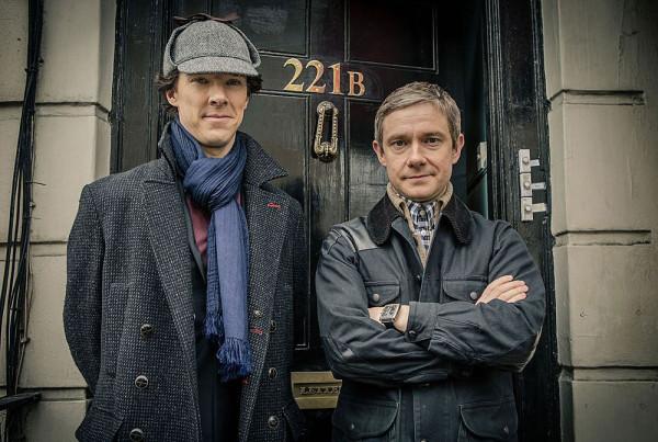 SherlockS3cover