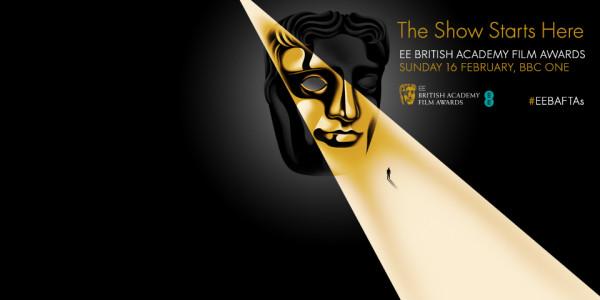 BAFTAs2014