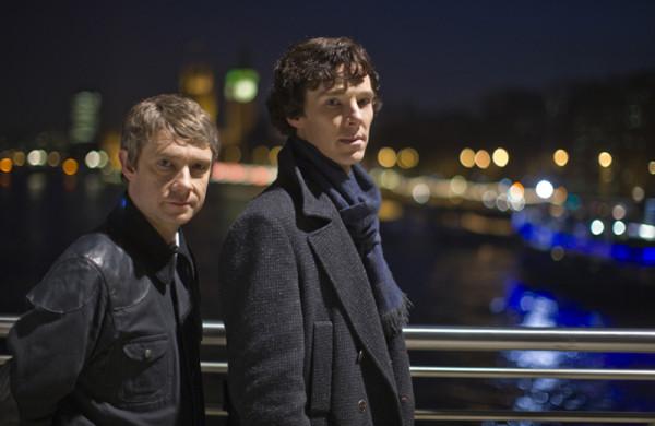 SherlockNight