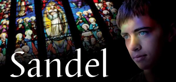 Sandel_Above_The_Stag_Chandler_Glenn