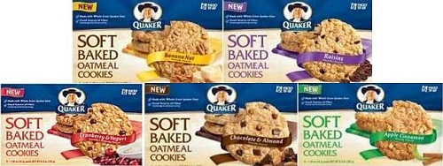 Quaker-Soft-Baked-Cookies