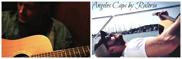 AngelesCapCard