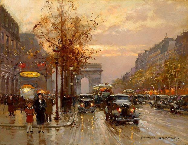 Edouard Cortes (1882 - 1969)