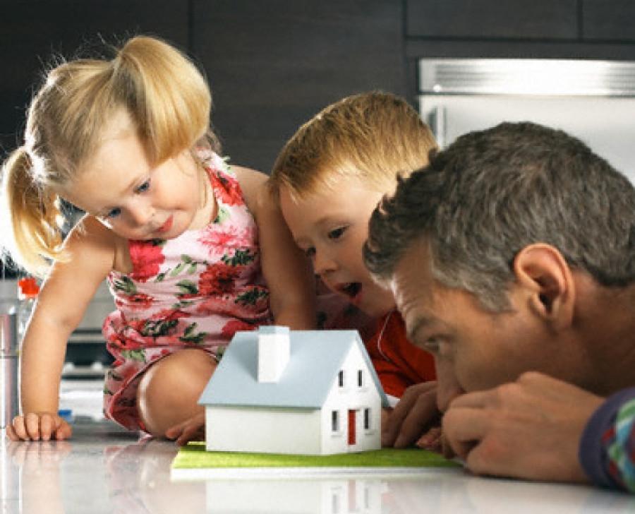 знаю, Многодетная семья как можно получит вычет с ипотекой непосредственное будущее