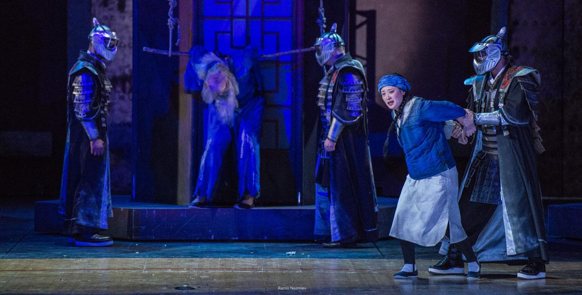 картинки оперного театра в новосибирске