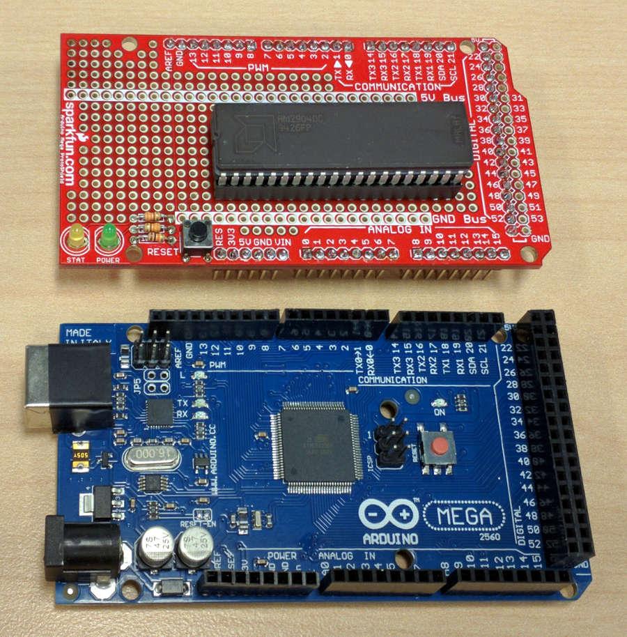 Serielles HC-05 Bluetooth Modul Master