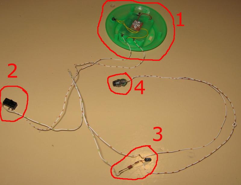 3 - Схема. Маленький