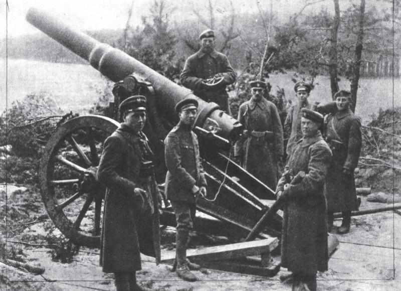 Великопольские повстанцы