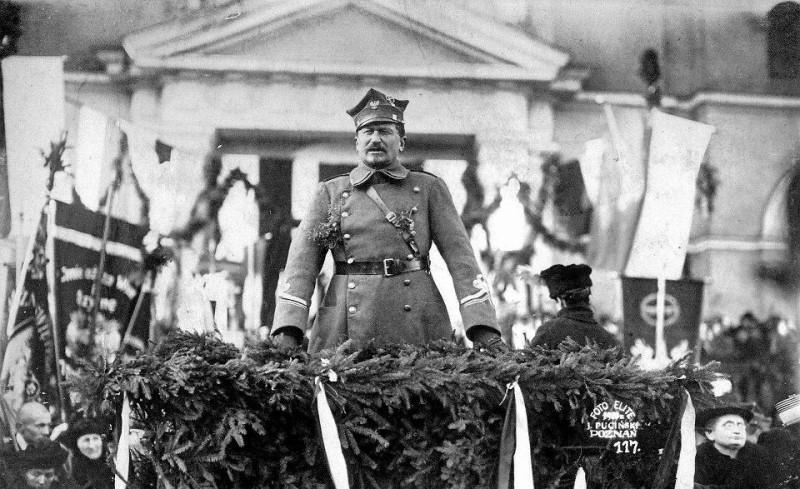 Генерал Довбор-Мусницкий
