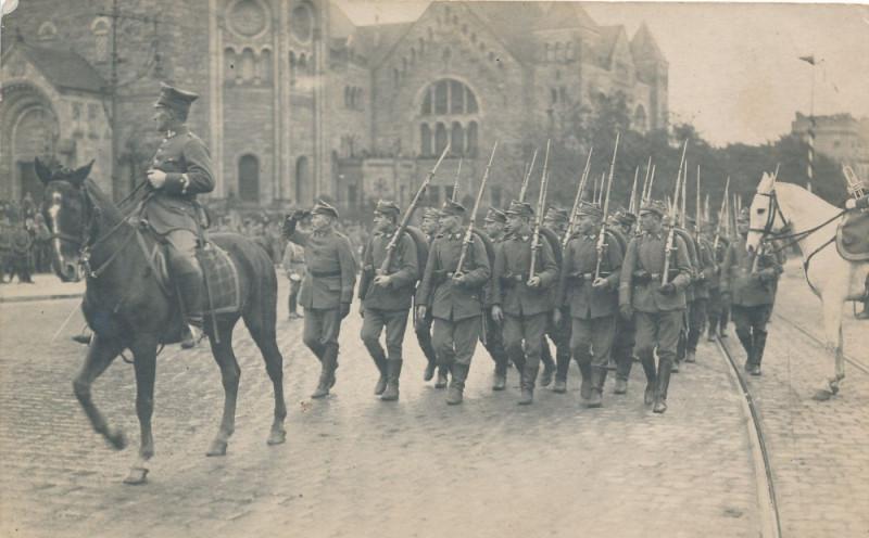 Армия Великопольская