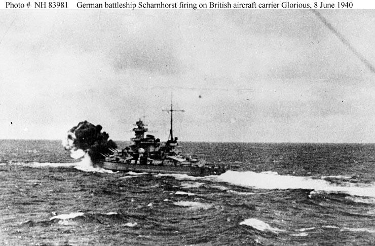 Scharnhorst 8