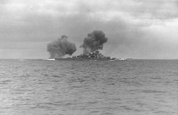 24 мая 1941 года