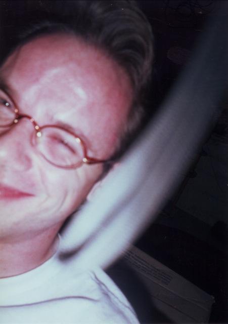 1996ish Jay Closeup