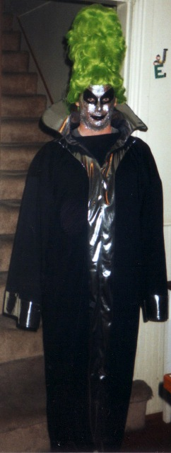 1998-10-31 Jay's costume for Ghoulbooty