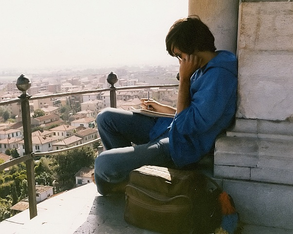 1980 in the Leaning Tower of Pisa