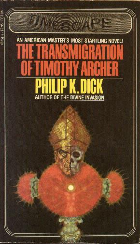 Transmigration of Timothy Archer