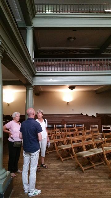 20140804_Inside the Singelkerk