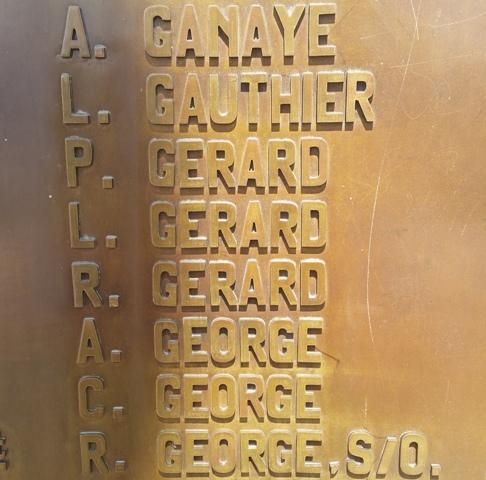 20140807_WWI Memorial in Baccarat