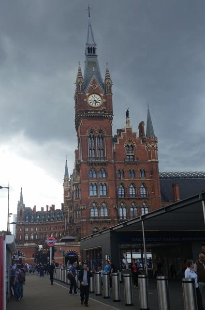 20140813_St Pancras Station