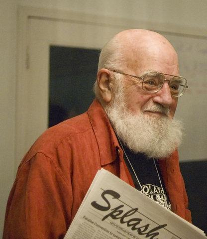 2007 Himself at ArtCon (by Luke McGuff).jpg