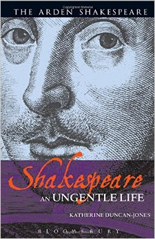 Shakespeare an ungentle life.jpg