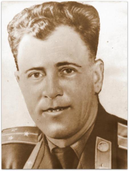 А.А.Бобровский.