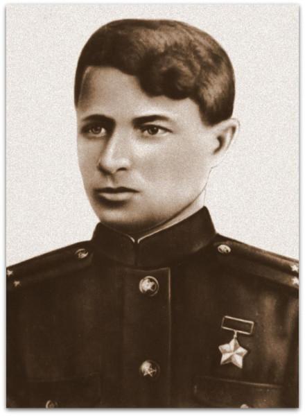 А.Г.Кочетков.