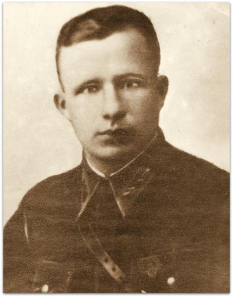 В.Т.Веревкин.