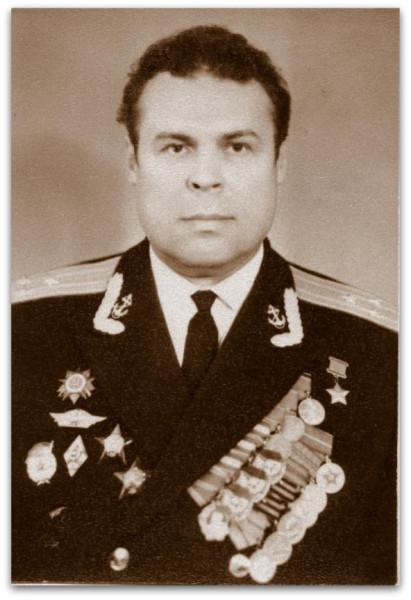 И.А.Николаев.