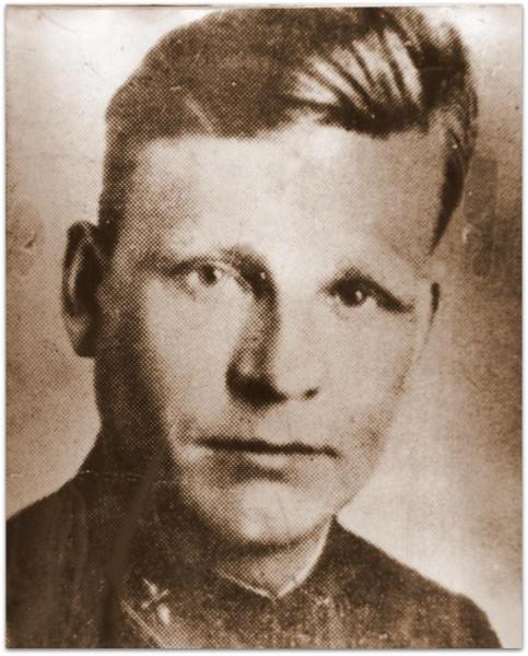 М.А.Борисов.