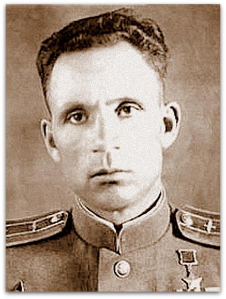 С.С.Панкратов.